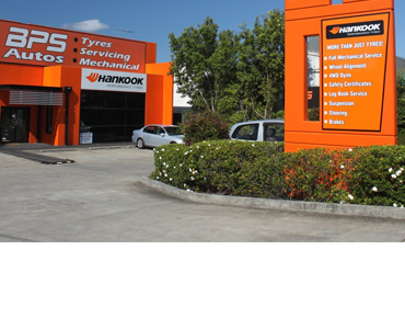 Bayside Performance Services - Vehicle Servicing & Dyno Tuning Redlands
